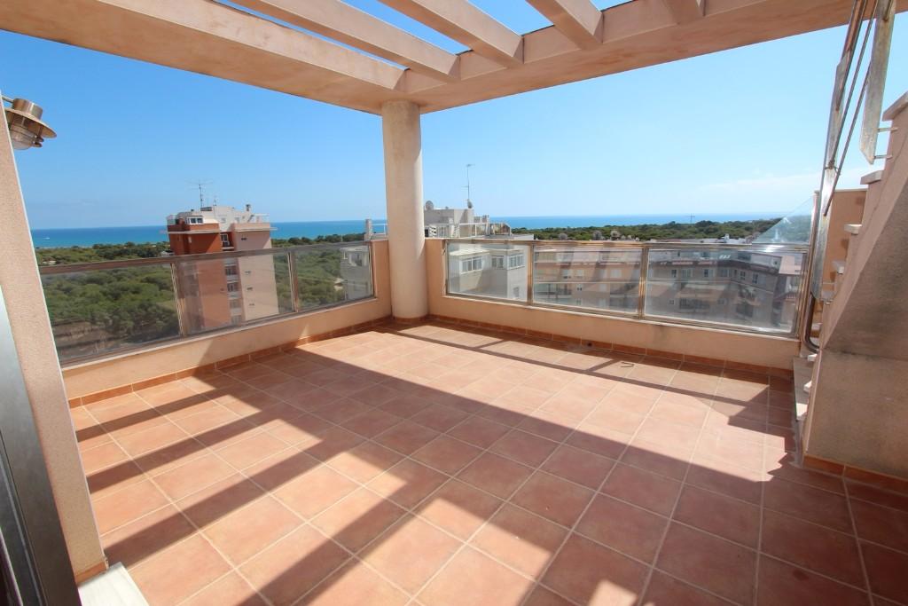 Ref:Emp 3612-XCK Penthouse For Sale in Guardamar del Segura