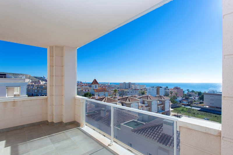 Ref:NBP265 Apartment For Sale in Santa Pola
