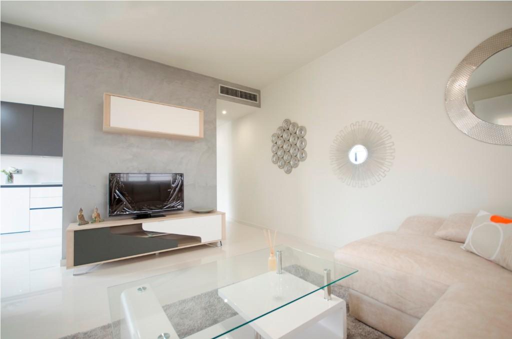 For sale: 3 bedroom apartment / flat in La Manga del Mar Menor