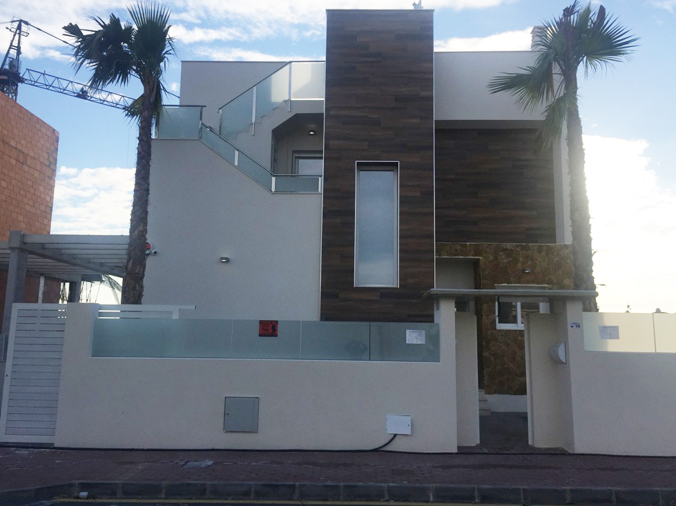 For sale: 3 bedroom house / villa in Torrevieja