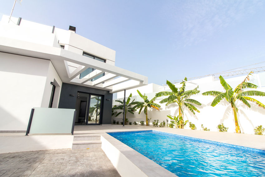 For sale: 3 bedroom house / villa in Rojales