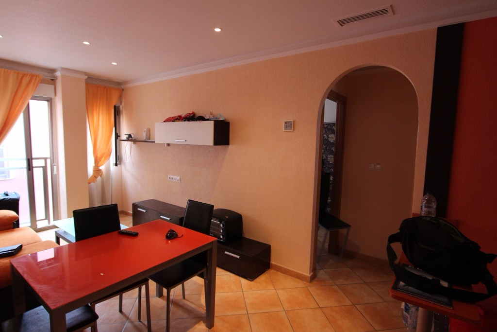 For sale: 1 bedroom apartment / flat