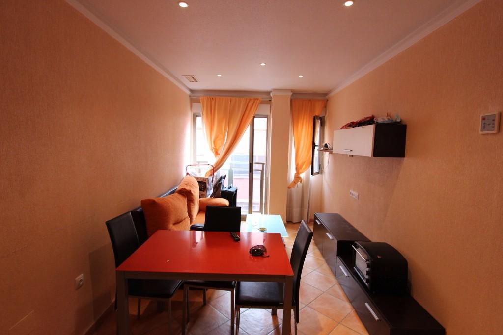 1 bedroom apartment / flat for sale in Formentera Del Segura, Costa Blanca