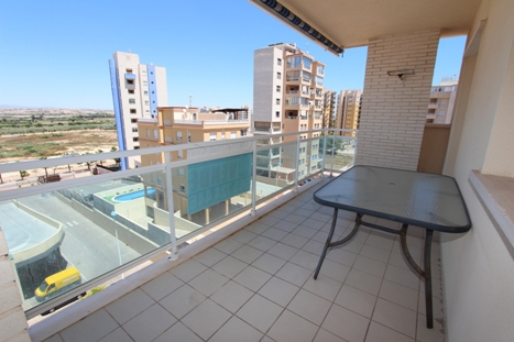 Ref:Emp 3778-XCVKD Apartment For Sale in Guardamar del Segura