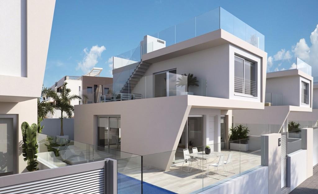 For sale: 3 bedroom house / villa in Orihuela Costa