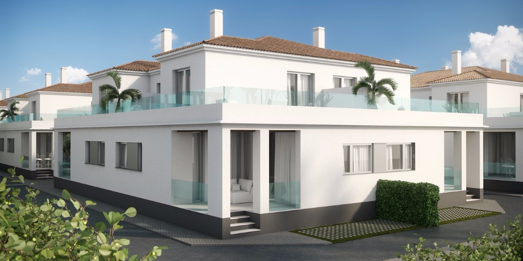 For sale: 3 bedroom house / villa in Orihuela Costa, Costa Blanca