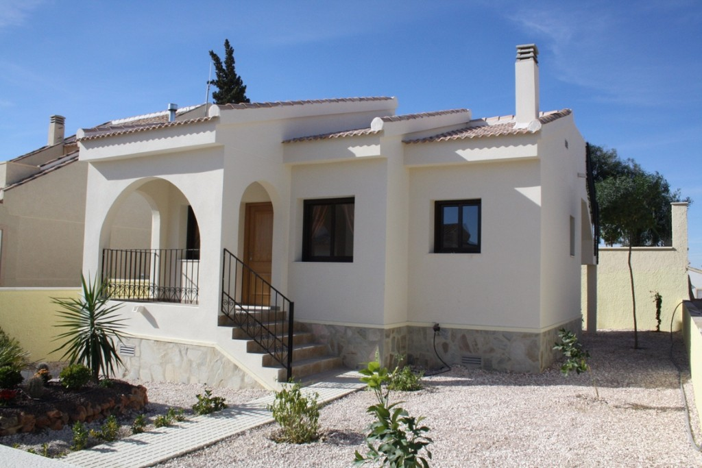 For sale: 2 bedroom house / villa in Rojales