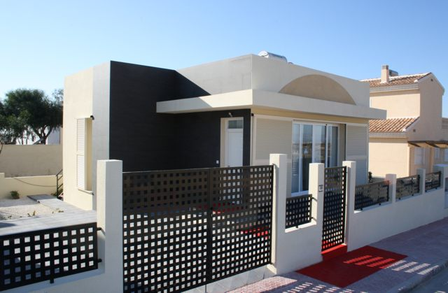 2 bedroom house / villa for sale in Ciudad Quesada, Costa Blanca