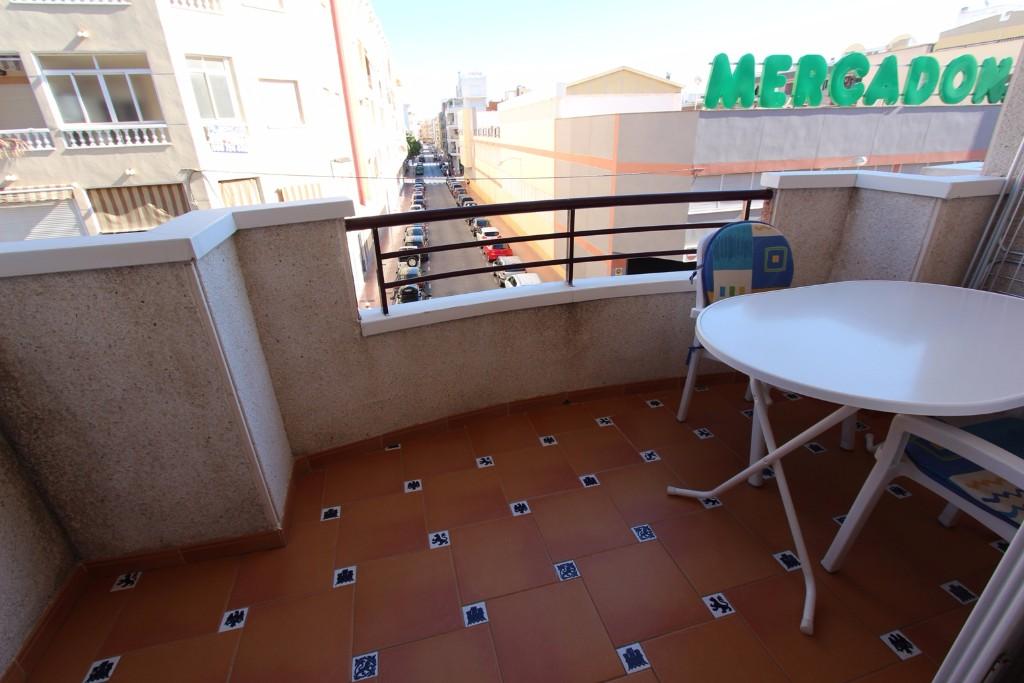 For sale: 3 bedroom apartment / flat in Guardamar del Segura, Costa Blanca