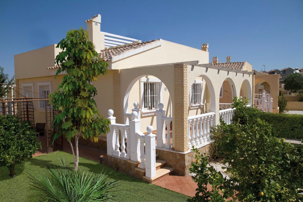 For sale: 2 bedroom house / villa in Balsicas