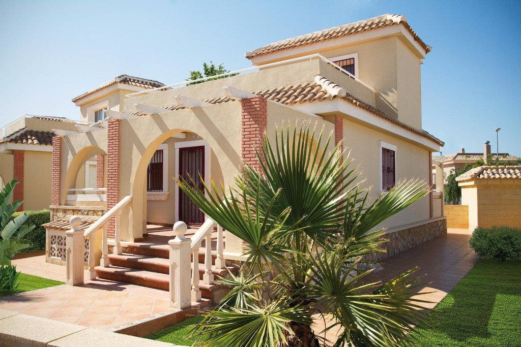 Ref:NBP355 Villa For Sale in Balsicas