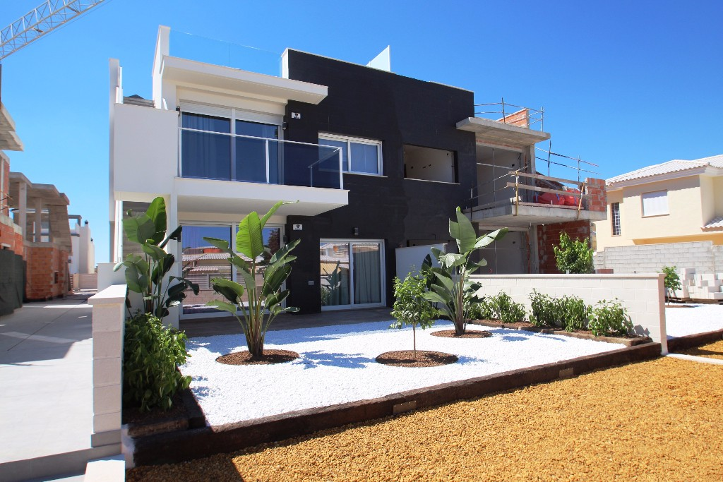Ref:NBP373-V Bungalow For Sale in Torrevieja