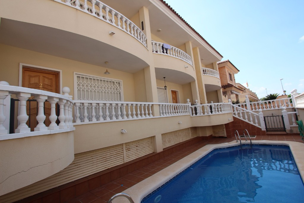 Ref:Emp 3832-XV Bungalow For Sale in Rojales
