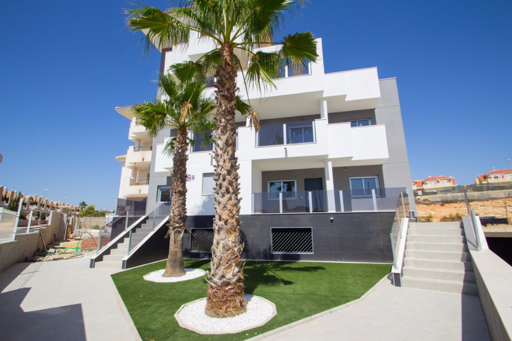 Ref:NBP390-V Apartment For Sale in Orihuela Costa