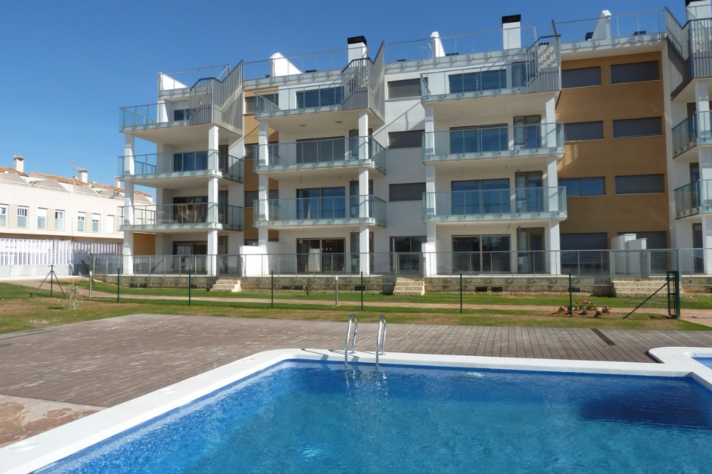 Ref:NBP408 Penthouse For Sale in Orihuela Costa