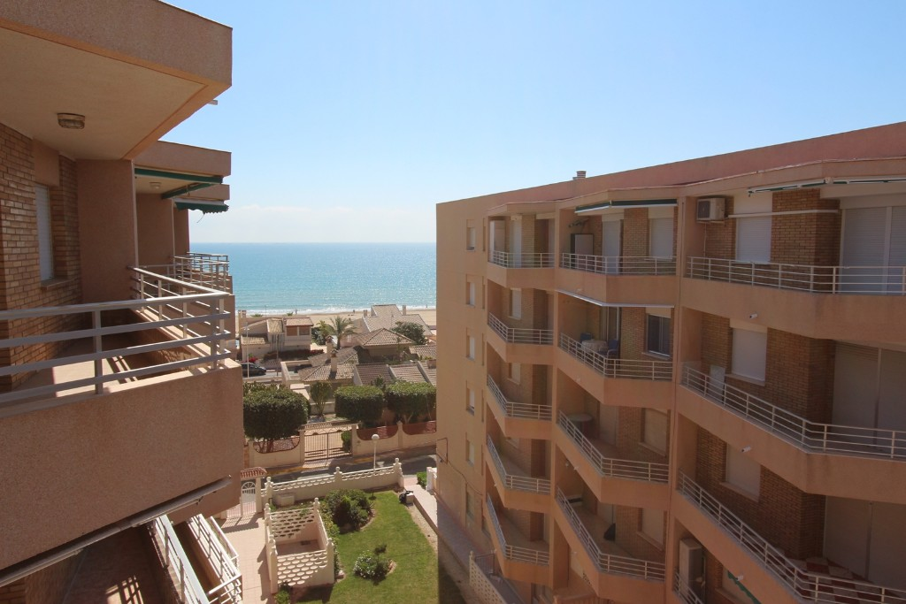 Apartamento en Guardamar Playa