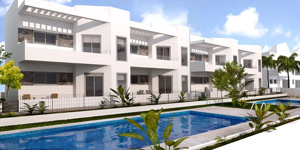 Ref:NBP439-V Townhouse For Sale in Torrevieja