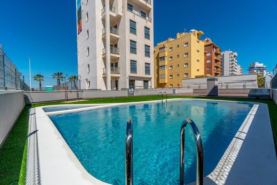 Ref:NBP435 Apartment For Sale in Guardamar del Segura