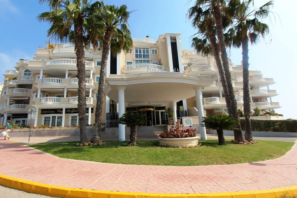 Ref:Emp 3939-XKD Apartment For Sale in Guardamar del Segura