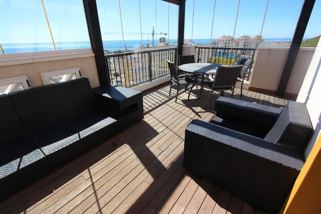 Ref:Emp 3963 D Penthouse For Sale in Guardamar del Segura