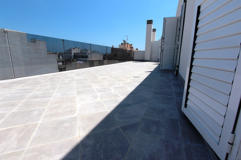 Ref:NBP461-V Penthouse For Sale in Guardamar del Segura