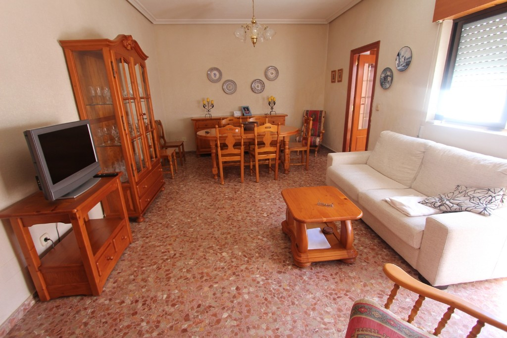 Ref:Emp 3982-XCKD House ground floor For Sale in Guardamar del Segura