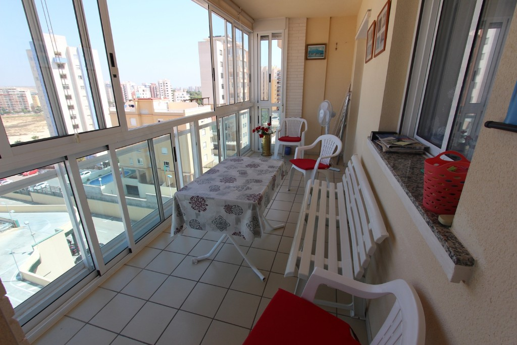 Ref:Emp 4006 D Apartment For Sale in Guardamar del Segura