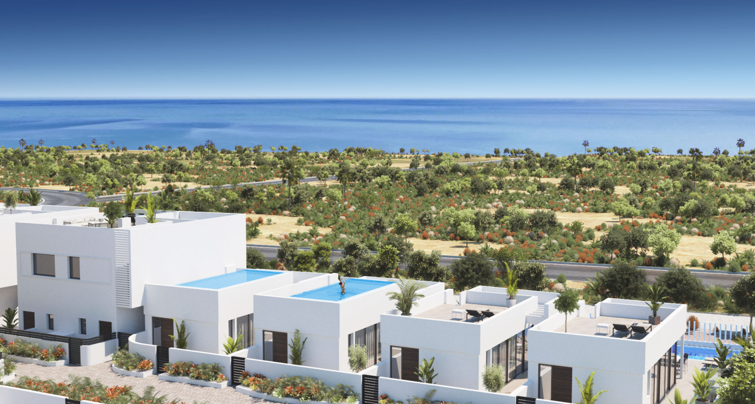 For sale: 2 bedroom apartment / flat in Guardamar del Segura, Costa Blanca