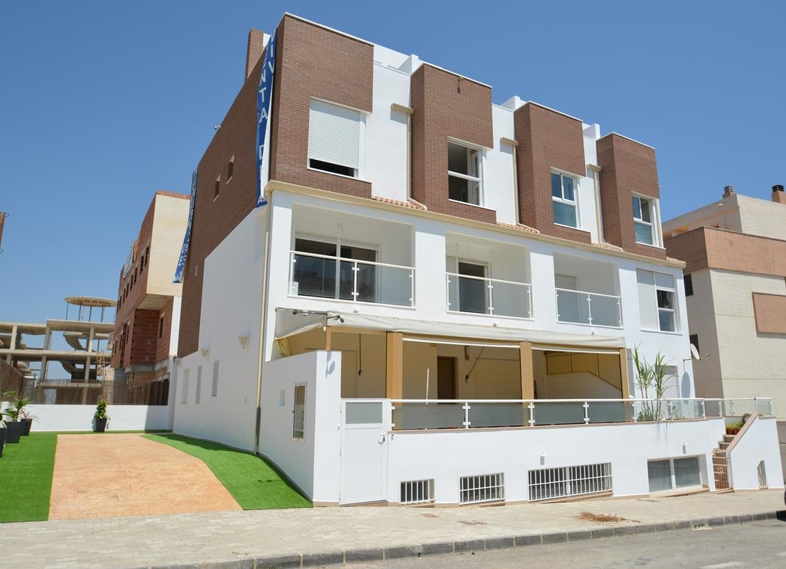Ref:NBP497-K Duplex For Sale in Guardamar del Segura