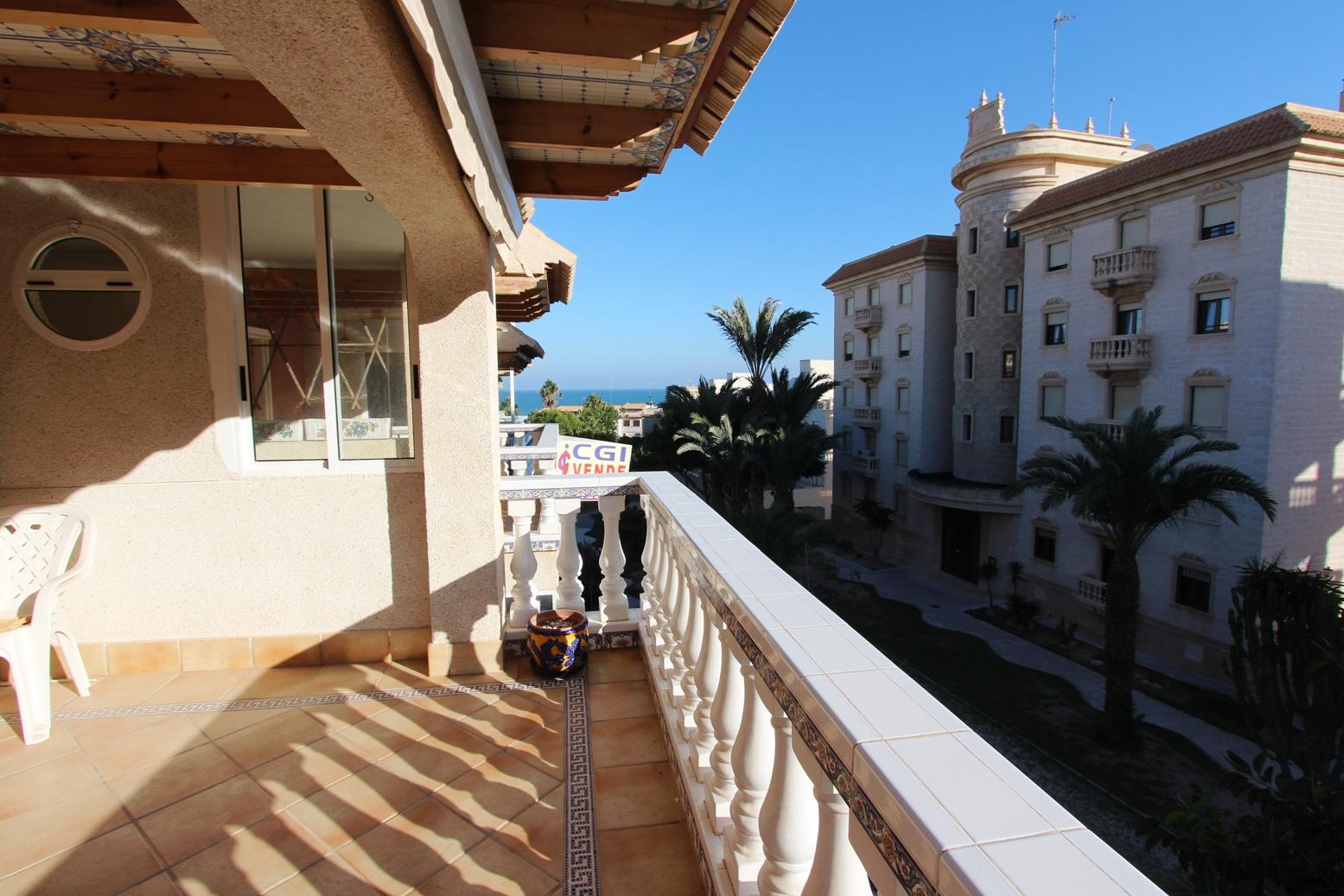 For sale: 3 bedroom bungalow in Guardamar del Segura, Costa Blanca