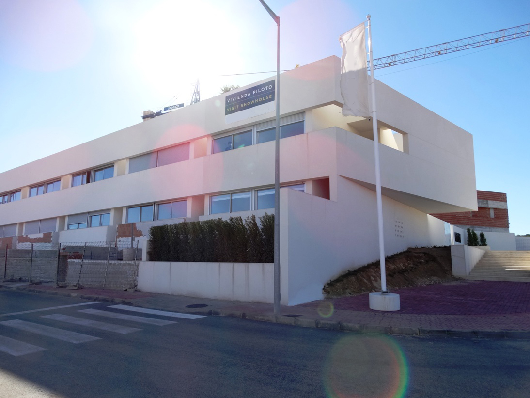 Ref:NBP505-V Bungalow For Sale in Torrevieja