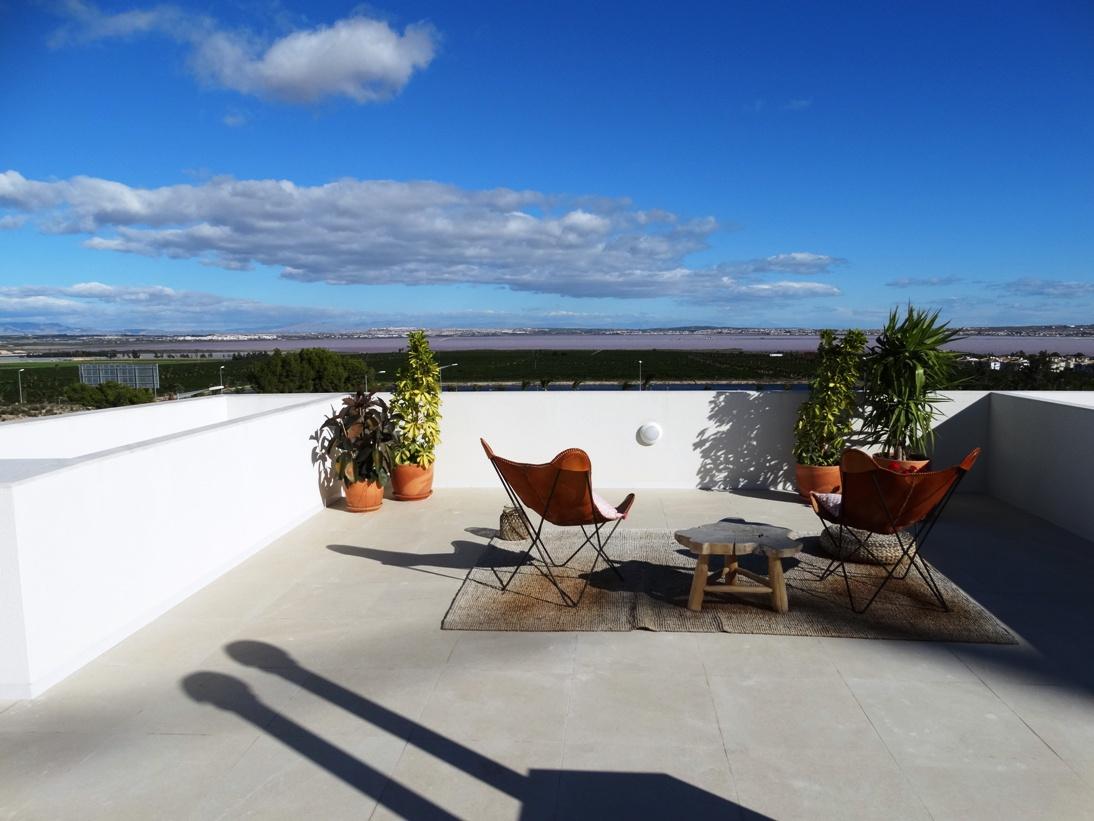 For sale: 3 bedroom bungalow in Torrevieja