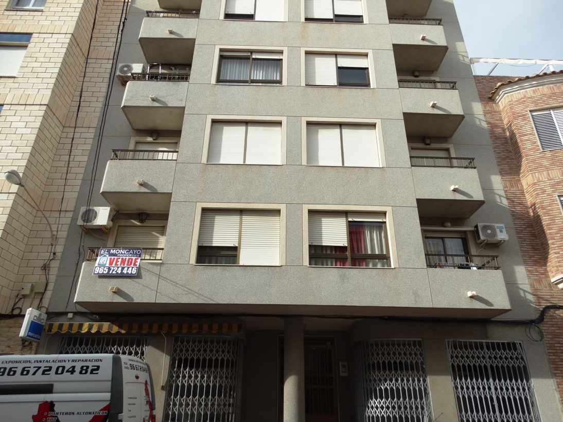 Ref:Emp 4073-XVDK-157 Apartment For Sale in Guardamar del Segura