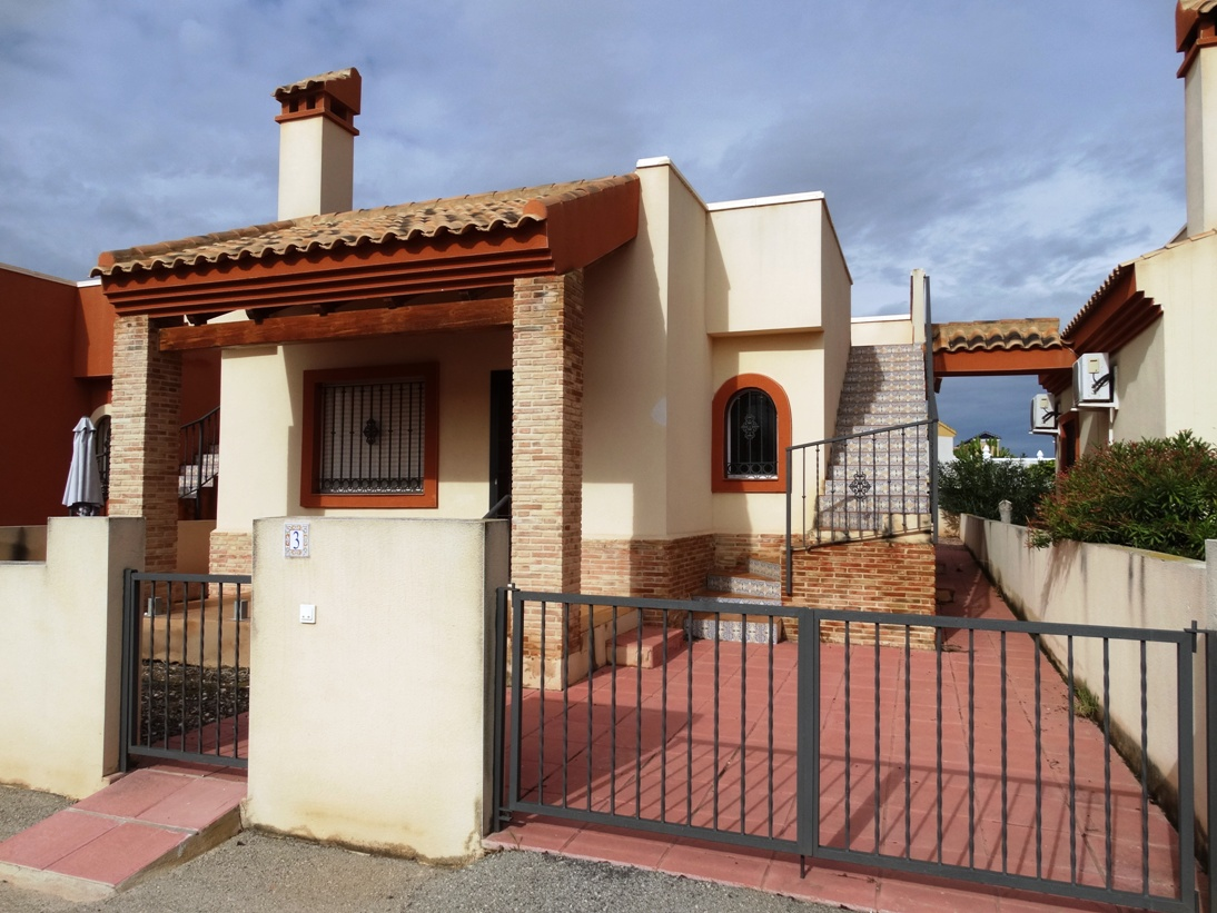 Ref:NBP507-V Villa For Sale in Guardamar del Segura