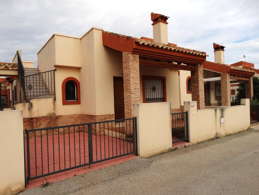 Ref:NBP508-V Villa For Sale in Guardamar del Segura