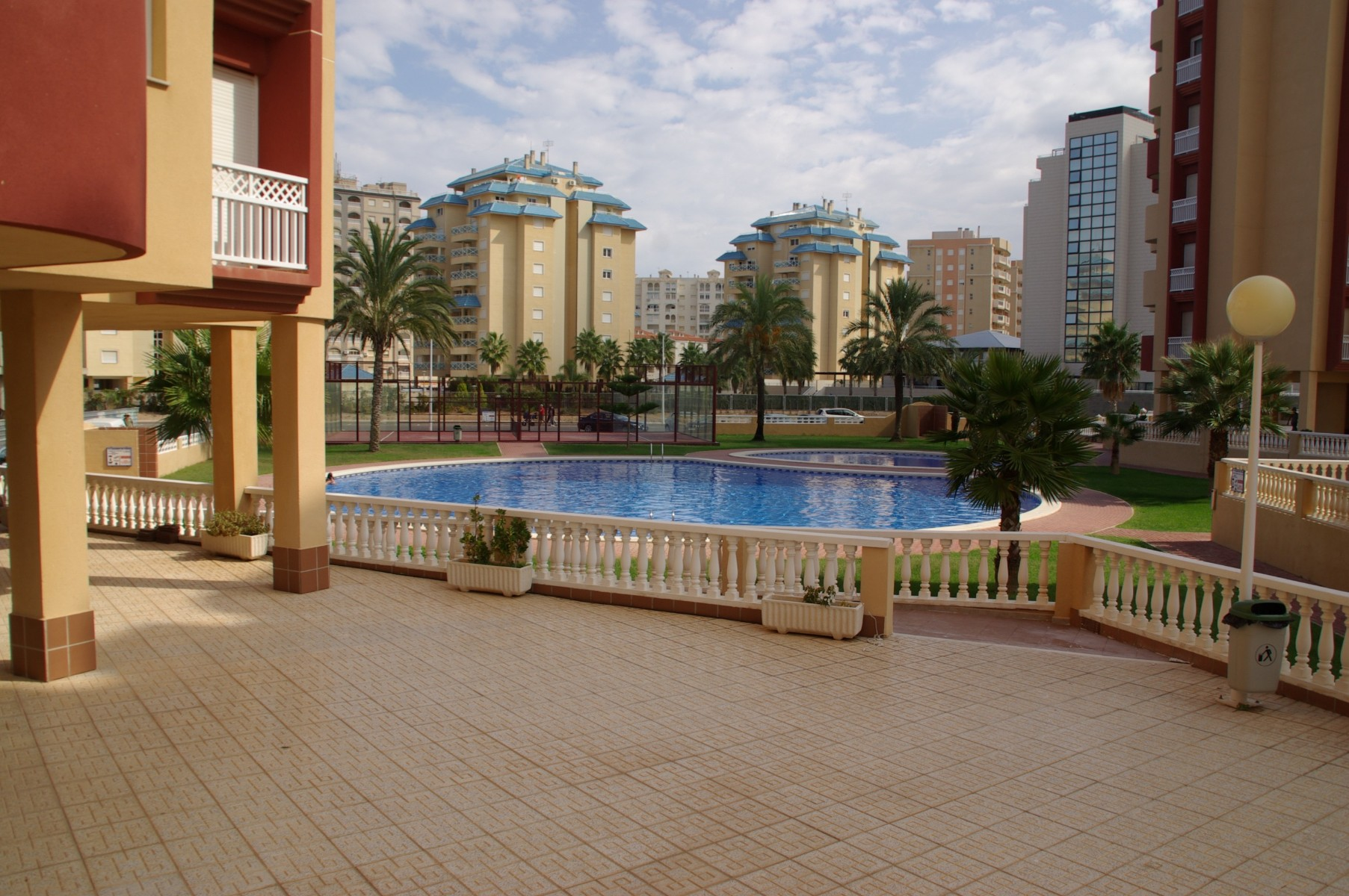 Ref:NBP518-KV Apartment For Sale in La Manga