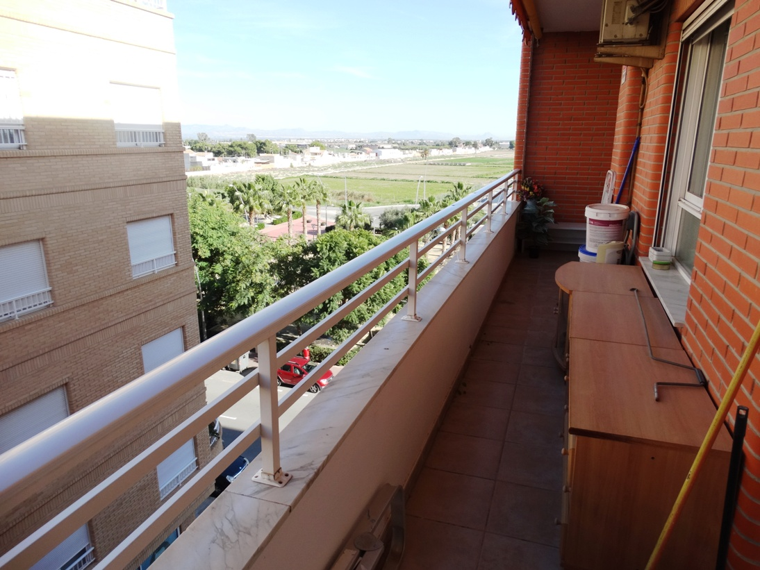 Ref:Emp 4079-X Apartment For Sale in Almoradí