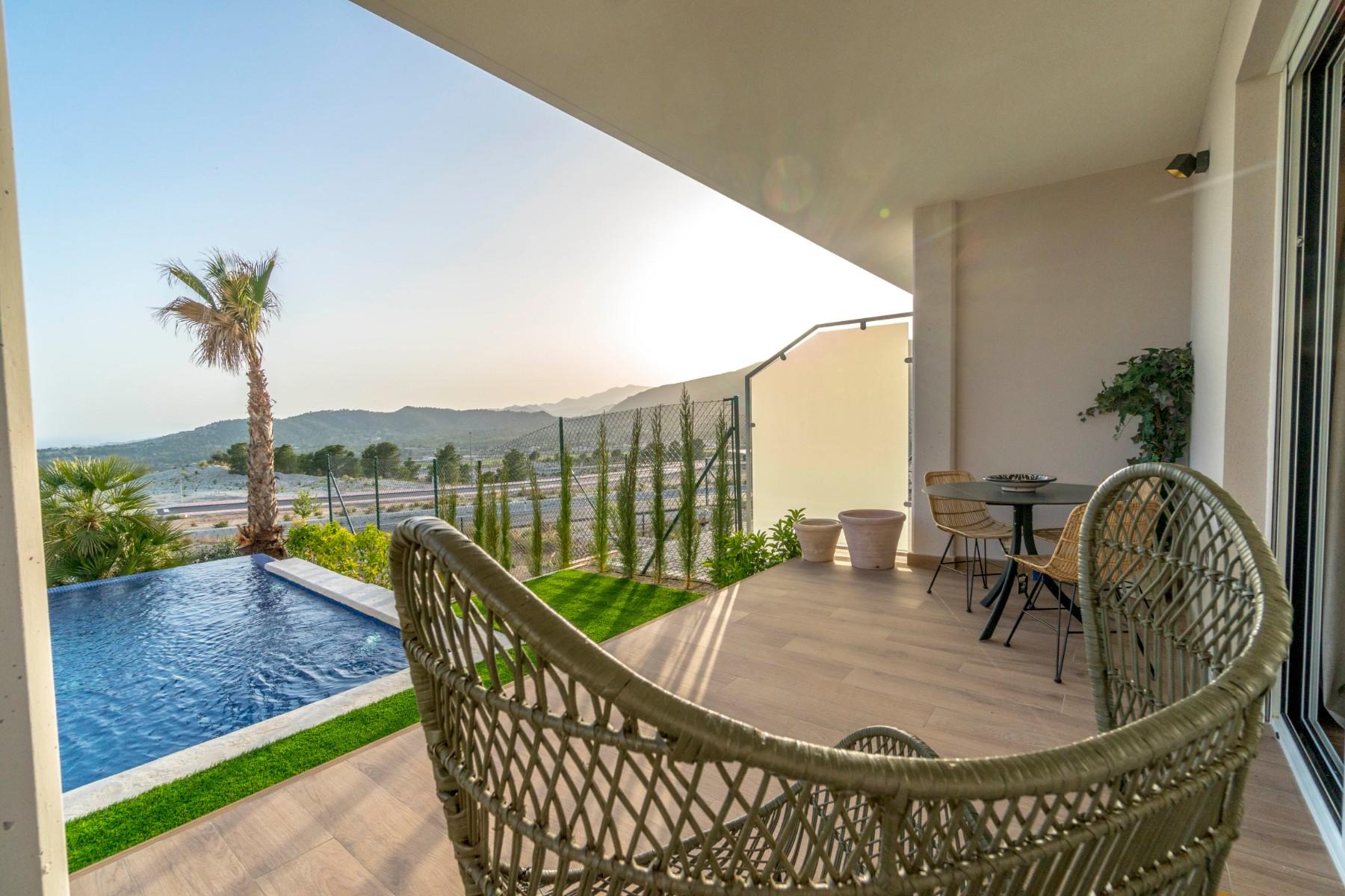 For sale: 2 bedroom house / villa in Finestrat