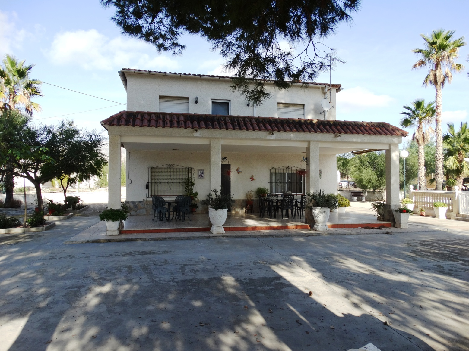 Ref:Emp 4086-XV country house For Sale in Crevillente