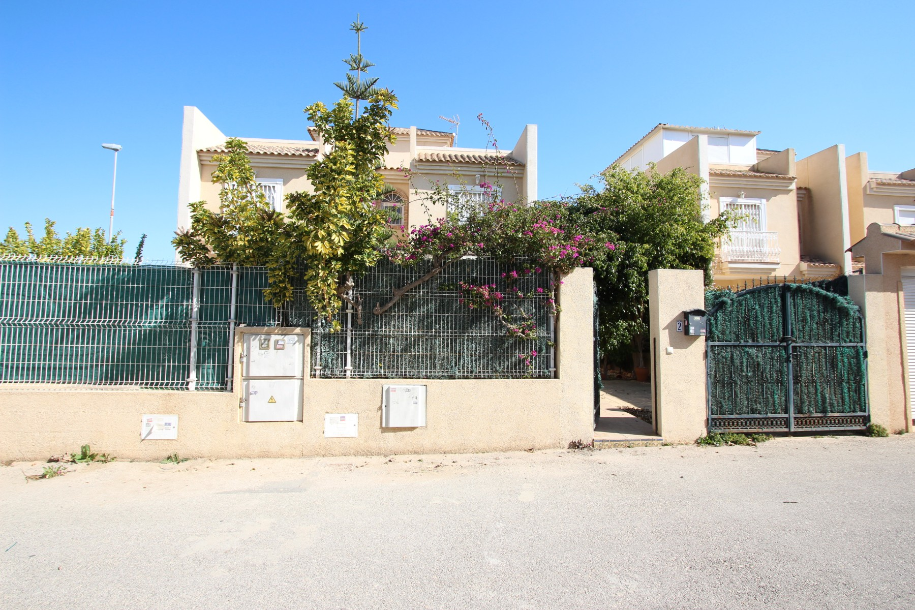 Ref:Emp 4168-K Semi detached house For Sale in Guardamar del Segura