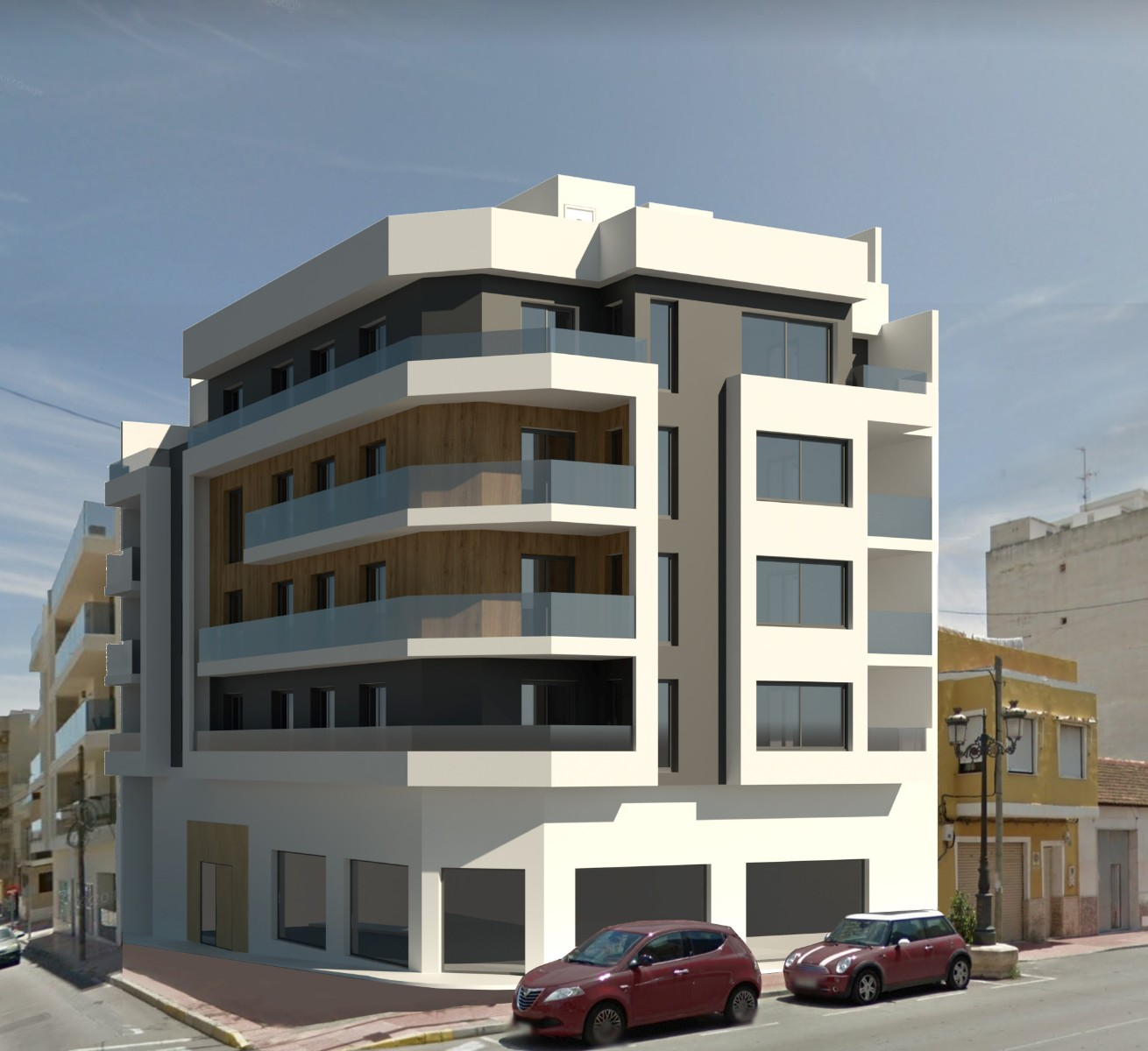 Ref:NBP569 Apartment For Sale in Guardamar del Segura