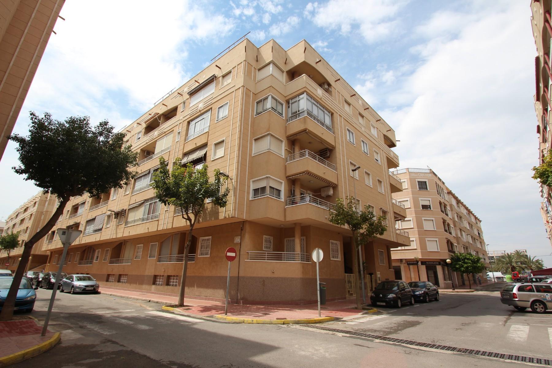 Ref:Emp 4188-XCKV Apartment For Sale in Guardamar del Segura