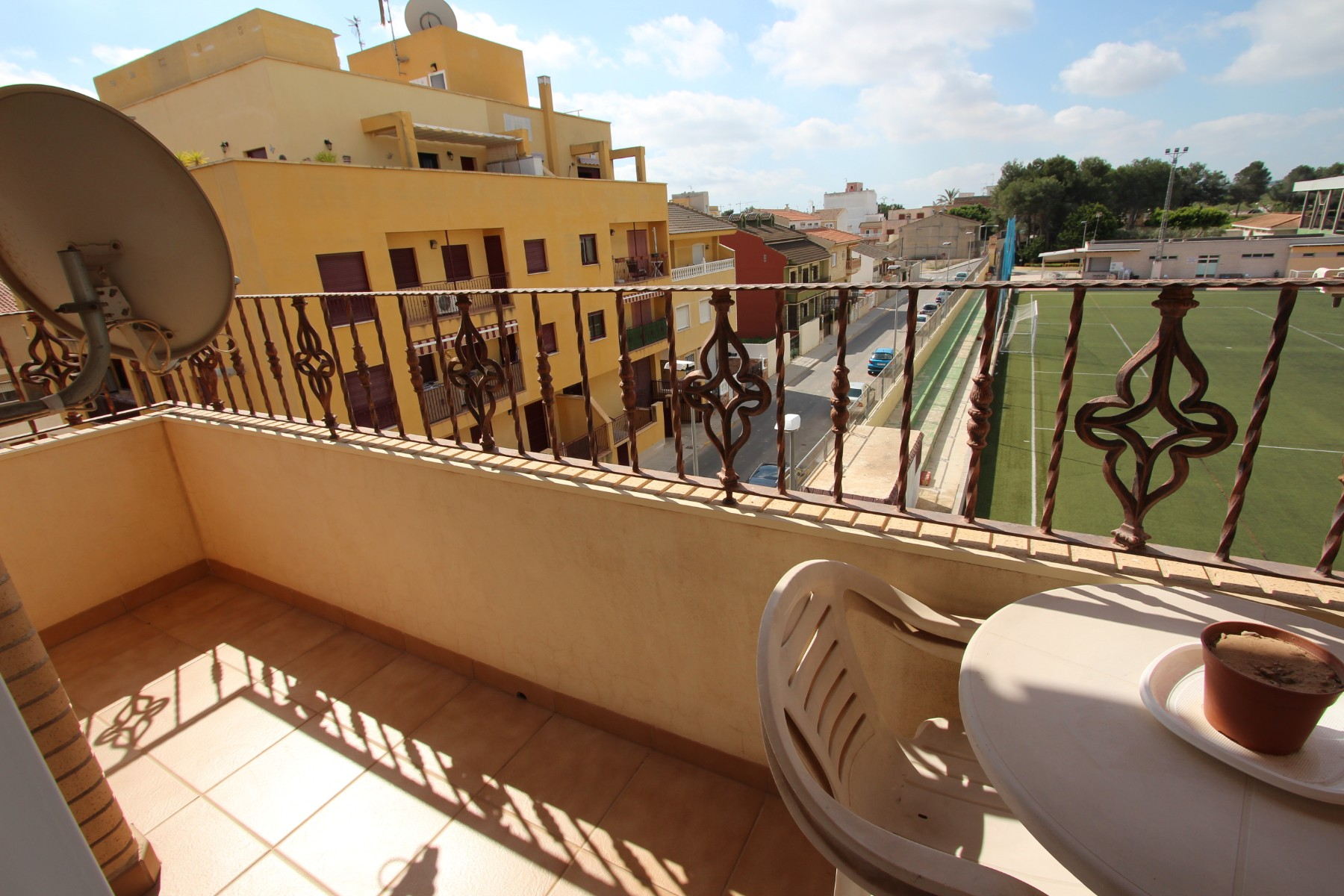 Ref:Emp 4193-X Apartment For Sale in Formentera del Segura