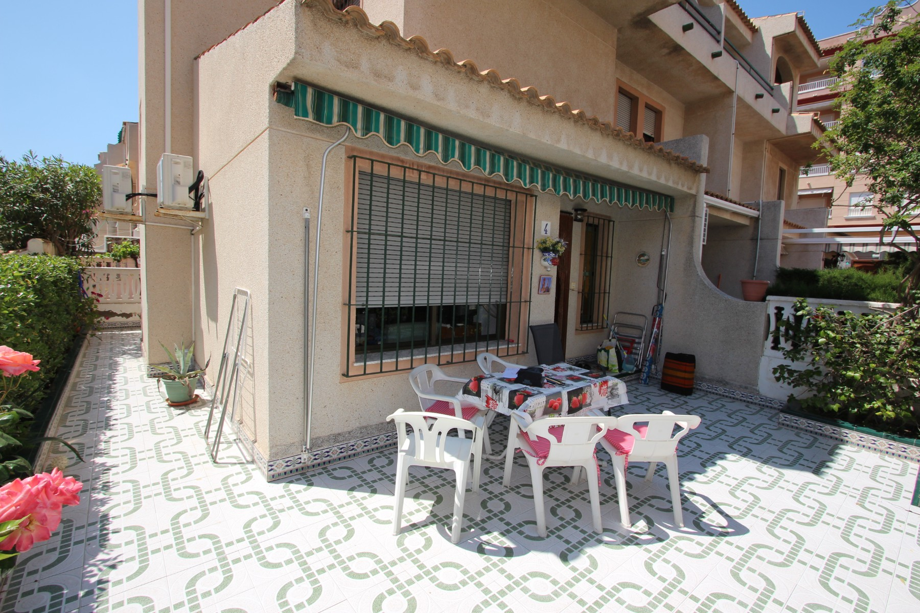 Ref:Emp 4194-XCKV Bungalow For Sale in Guardamar del Segura