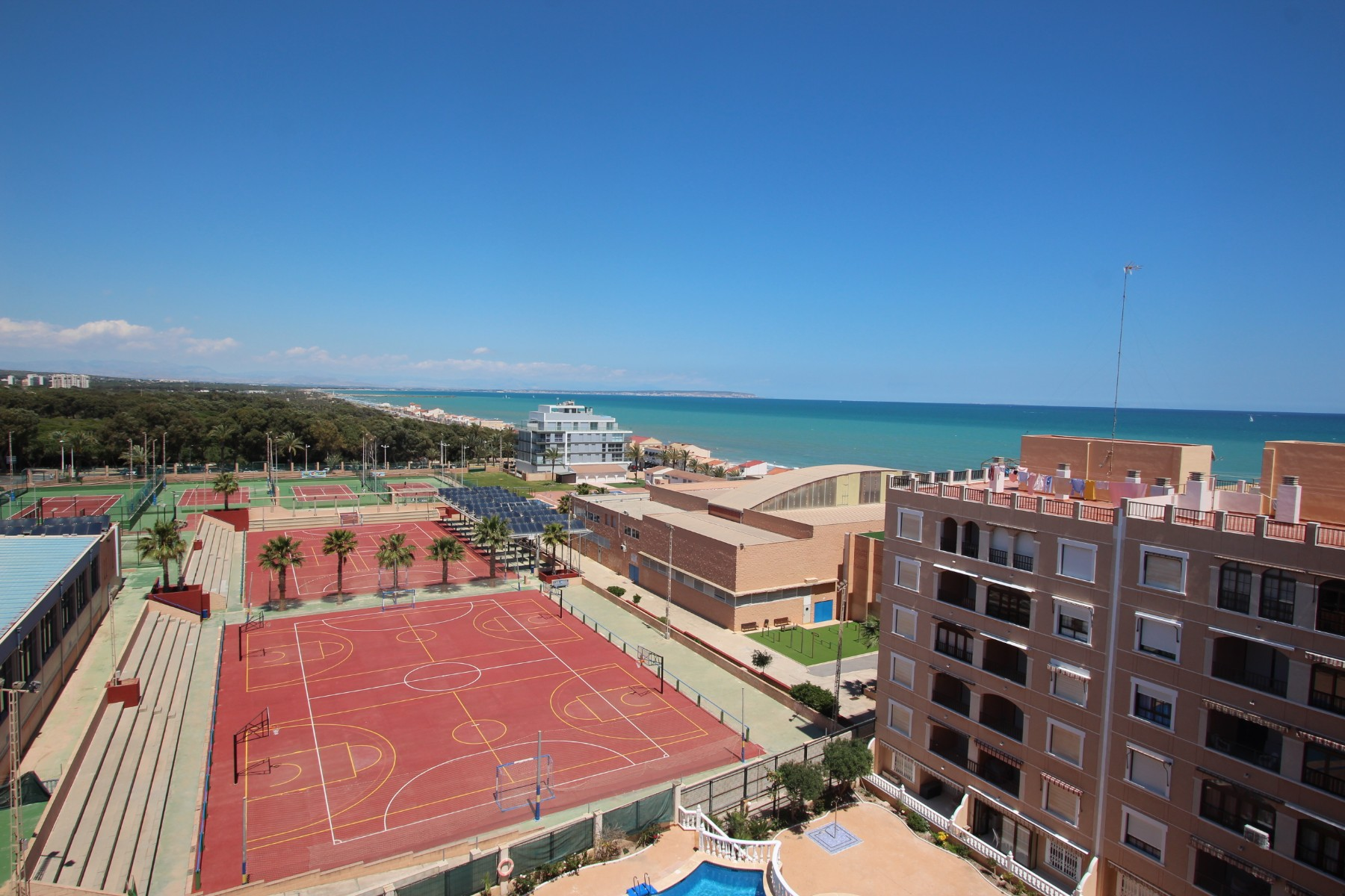 Ref:Emp 4197-XDK-144 Apartment For Sale in Guardamar del Segura