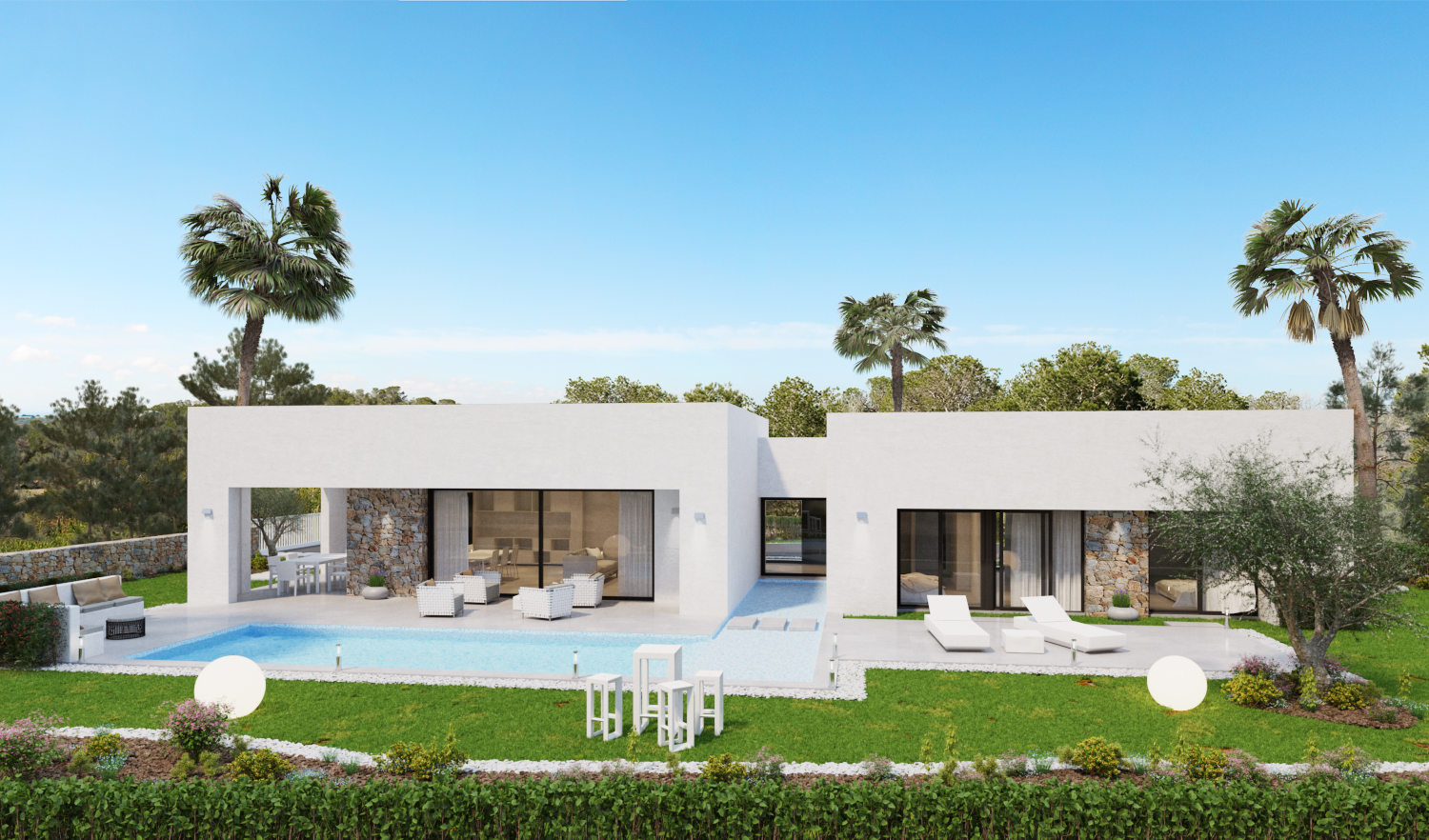 Ref:NBP618-V Villa For Sale in Jávea