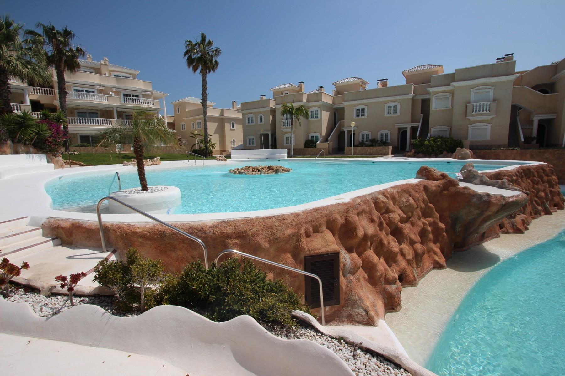 Ref:Emp 4204-XK Apartment For Sale in Guardamar del Segura