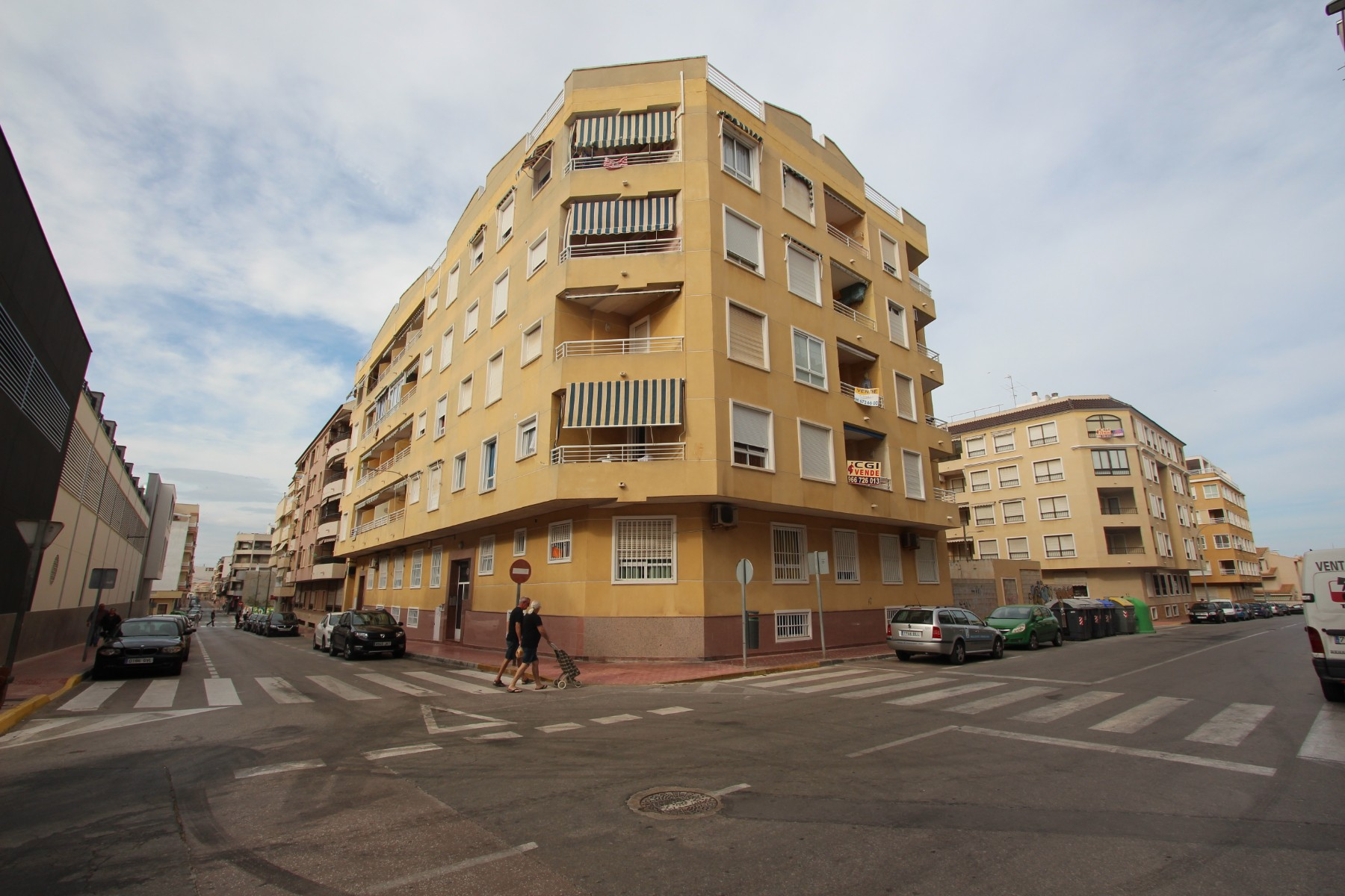 Ref:Emp 4207-XVKD Apartment For Sale in Guardamar del Segura