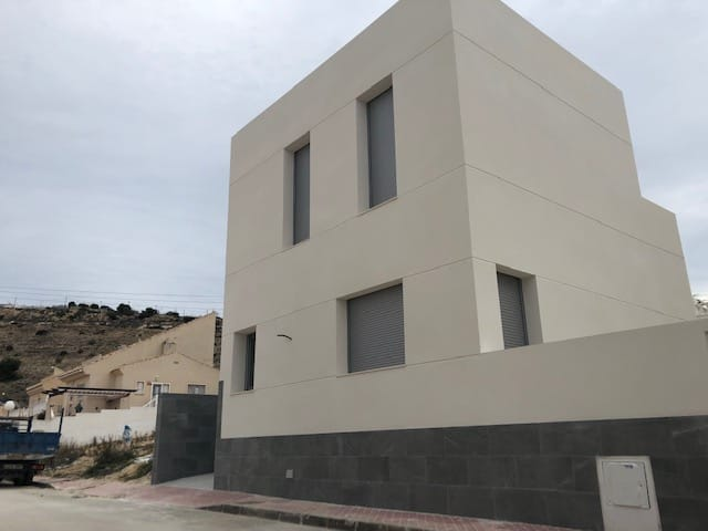 Ref:NBP623-V Villa For Sale in Rojales
