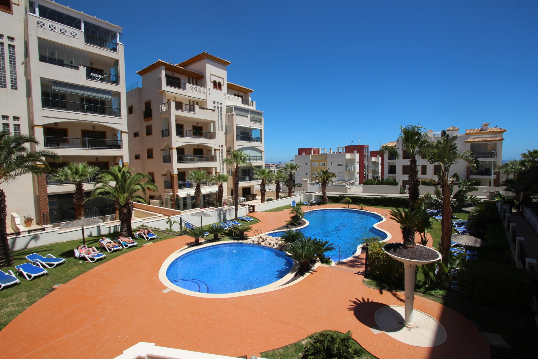 Ref:Emp 4212 Penthouse For Sale in Guardamar del Segura